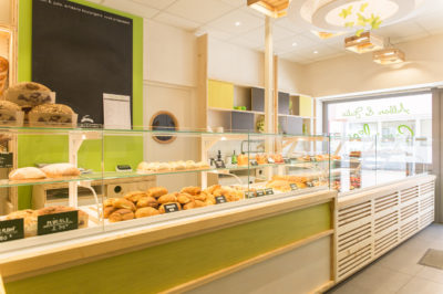 Boulangerie Copaline