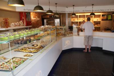 Boulangerie Diener