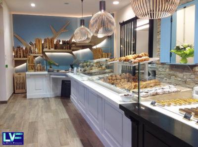 Boulangerie Douaud