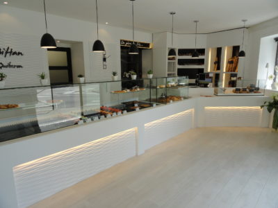 Boulangerie Le Bihan