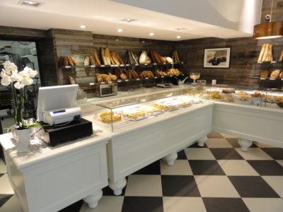 Boulangerie Privat