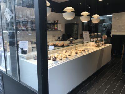 Boulangerie Plume