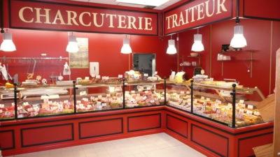 Boucherie Desfois