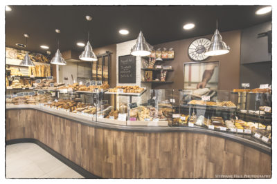 Boulangerie Clerault