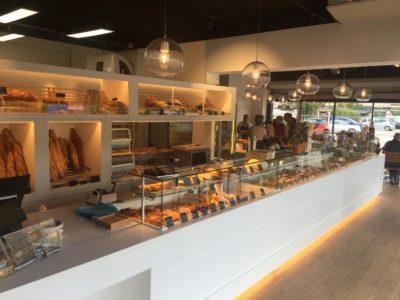 Boulangerie La Sirène
