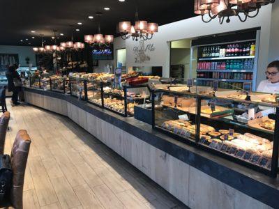 Boulangerie Le Moulin D'Elise