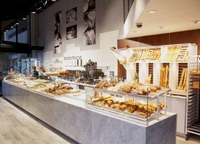 Boulangerie Rouilleaux