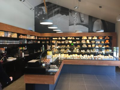 Fromagerie Bordier